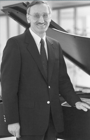Louis Angelini - Composer