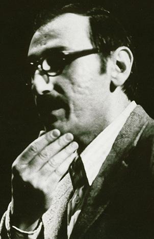 Louis Angelini